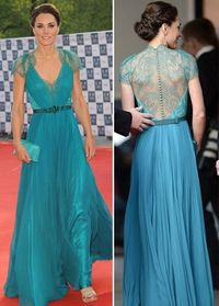 Google Image Result for http://kate-book.com/wp-content/uploads/2012/05/Kate-Middleton-turquoise-gown.jpg