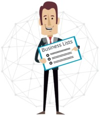 ITSALESLEADS | Business List for Marketing