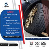 185 70 R14 MRF ZTX-A1 Car Tyre Price   Tyrewaale  18570 R14 MRF ZTX-A1 Price : �'� 4000 SHOP 185/70 R14 MRF ZTX-A1 CAR TYRE ONLINE AT LOWEST PRICE IN INDIA   GET DOORSTEP TYRE FITMENT AT NO EXTRA COST   GET 185/70 R14 MRF ZTX-A1 CAR TYRE PRICE ON...