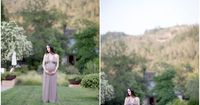 Calistoga Ranch, Napa Maternity Photography, Nicole Paulson Photography