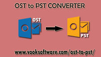 OST to PST Converter allows you to export multiple OST file into PST format.