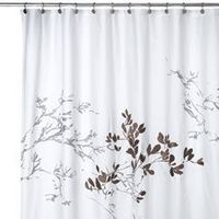 Adelaide 72' W x 72' L Fabric Shower Curtain - Bed Bath & Beyond