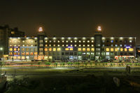 Hotel Flora is the most opulent and the best hotel in Ahmedabad that offers a luxurious stay to tourists who look for accommodation in a place that has pure vegetarian food serving, the best restaurant in Vastral from access to the city is easy and the su...