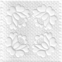 Quilt Blocks Trapunto Quilting embroidery о�' EmbroideryByLada