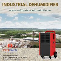 Commercial Dehumidifier for industrial dehumidification to reduce humidity..jpg