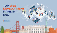 United States is global IT industry leader. It is home to many Web Development firms that provide exceptional website solutions world over.  Top 10 Web Development Companies in the USA are Techliance, WDG, Blue Fountain Media, Oxagile, Lullabot, DotcomW...