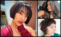 A new hairstyle can provide a complete transformation to your look. The right cut will complement the angles of your face and lend an updated style that really brings that wow factor.