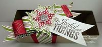 Inking Idaho: Creative Gift Packaging Class Up Close