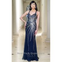 Sean Collection 50676 - Charming Wedding Party Dresses|Unique Celebrity Dresses|Gowns for Bridesmaids for 2018