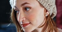 Berroco® Free Pattern   Viveca. Really like this one and this color, pretty and wear able