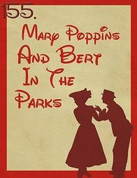 155: Mary Poppins and Bert in the Parks