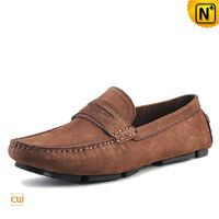 New York Mens Gommino Shoes Driving Loafers CW740301