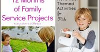 Fun November Activities for kids and families, DIY activities, November themed learning activities and free printables, Practical life Montessori Activities
