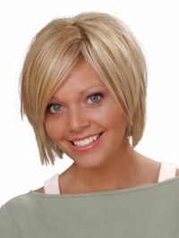 Haircuts for Round Face Shapes - Because every face shape requires a different type of hairstyle to conceal flaws and emphasize the best facial features, a variety of haircuts and hairstyles have been developed. Find out what type of haircuts your round f...