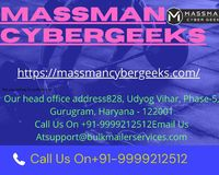 Massman Cyber Geeks is the a-one IT and Digital Marketing Company in India and Dubai that provides the finest services to boost your digital marketing. Our IT experts are highly experienced and deliver cutting-edge services to our global clients. https...