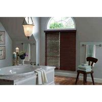 "2½"" Lake Forest® Graber® Faux Wood Blinds"