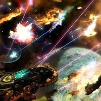 Download Star Nomad 2 android game for Free