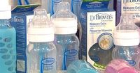 Which baby products do moms actually need
