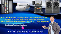 Samsung Front Load Washing Machine Service Center in Bandra