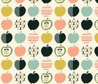 Orchard 01 fabric by amel24 on Spoonflower - custom fabric