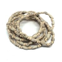 Tulsi and Neem Necklace $12.00