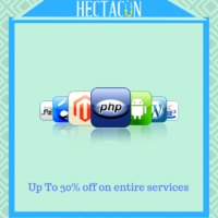 Do you want web hosting service! Well, Hectacon is ready to Provides Latest #Webhosting, #LogoDesign #VPS Hosting, #Dedicated #Server #Hosting, #SSL Certificate, #SEOServices, #Ecommerce, etc services on Special Discount. Visit For more: https://www.hec...