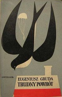 Polish book jacket