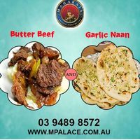 Contact or Order Online on: http://www.mpalace.com.au/