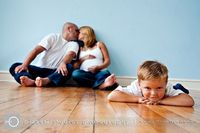 Maternity and Family Portrait Photography