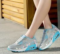 Sport Running Breathable Platform Mesh Womens Sneakers Athletic Shoes,NEW,on Sale!