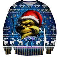 I Don't Think We're In Christmas Anymore - Christmas Sweater $75.00