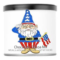 Patriotic Gnome Hot Chocolate Drink Mix