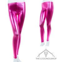 �Ÿ'– Metallic Solid Color Leggings - 9 Colors �Ÿ' Join our mailing list for 10% off! �Ÿ˜ Order here https://theleggings.shop