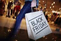 Black Friday kicks off the busiest shopping time of the year. In 2015, more than 74.2 million people shopped on Black Friday alone, making retail success crucial during this time; approximately 30% of annual clothing retail sales occur between Black F...
