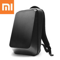 Xiaomi BEABORN 18L Hard Shell Backpack 15.6inch Laptop Bag 180° Opening Closing Shoulder Rucksack Outdoor Travel