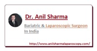 Dr. Anil sharma is a best laparoscopic and bariatric surgeon In India exibhit the great personality. He has lot of experience, book online appointment.