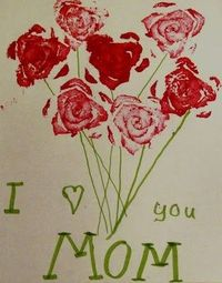 southern girl ramblings:Homemade Mother's Day Gifts Ideas