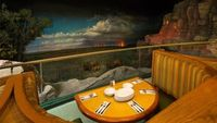 8 Incredible Disney Restaurants - We've done Sci Fi, 50s Prime Time - Would love to do Be Our Guest and Garden Grill