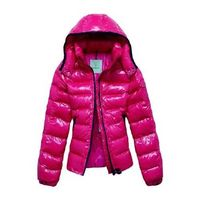 Moncler Long Coats For Women Black With Fur Collar And Waistband moncleronlineshop.net