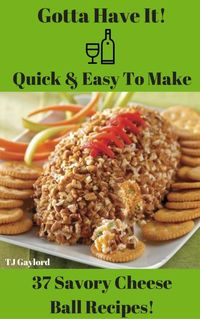 Get the party started with my collection of easy-to-make cheese balls recipes! Perfect for all your events I guarantee it. The best and easiest cheese balls that are sure to be a crowd-pleaser. You just can't go wrong using my full step by step inst...