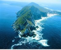 Visit Cape Point, South Africa