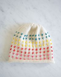 Candy Hat - love the idea