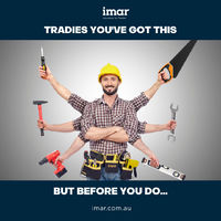 Of all IMAR's insurance have been offering, their Tradies Public Liability Insurance is extremely important because it has been designed for all the needs of tradies and it protects you and your business in any damage due to accidents. Read more her...