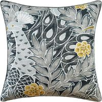 Desmond Black and Charcoal Pillow by Ryan Studio $235.00