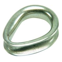 Ronstan Sailmaker Stainless Steel Thimble - 8mm (5/16) Cable Diameter $15.83