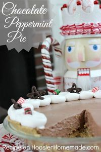Time is growing close, the Holidays are almost here! While I know you all love to bake, sometimes, we just need a quick and easy dessert, that is of course deli