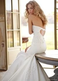 Beautiful Wedding Dress  http://www.jlmcouture.com/Hayley-Paige/Bridal/Spring/2012/Style-6202