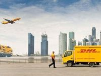 DHL Global Forwarding supports Decathlon's international supply chain