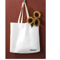 Non-Woven Promo Tote by ALNBRANDS $5