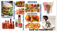 Natural Spices & herbs are generally used for flavoring agents in foods. Find Natural Spices & Herbs, With so many different types of spices and culinary herbs, our list of spices.  https://fortifiedfoods.co.za/product-category/natural-spices-he...